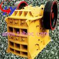 HY portable stone crusher machine