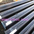 ASTM A53 Gr B Seamless Pipe