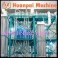 2015 hot sale wheat flour mill machine, low price flour mill plant