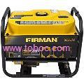 Firman P03603 - Performance Series 3650 Watt Electric Start Portable Generator w/ RV Plug & Wire