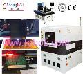 PCB Laser Depaneling Machine with 0.1mm Routing Precision