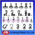 Plastic Snap Hook Buckle, Cord Hook(Bag Accessories)