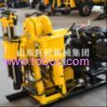 On Sale HZ-130Y Hydraulic Water Well Drilling Rig