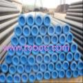 Carbon Steel Seamless Pipe (ASTM A106 GR. B/ASME SA106 GR. B)