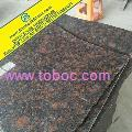 tanbrown granite slabs red granite