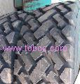 OTR Tire, Earthmover tire