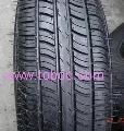 Car tire and light truck tire